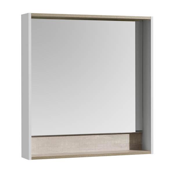 Зеркало из бетона для чего нужен песок в цементном растворе